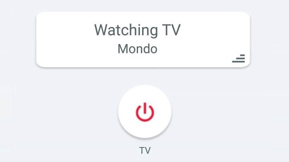 Android telefon kao daljinski tv upravljač   Mondo Portal